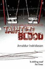 Tainted Blood-Arnaldur Indridason