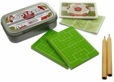 Pocket Football game - Take anywhere travel pad game