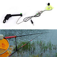 Bite Indicators Bobbins Hangers Drop Off Swingers Carp Fishing Accessor~J YAN