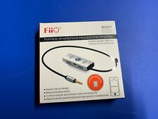 *Brand New!!* FiiO Rocky E02i Portable Smartphone Headphone Amplifier
