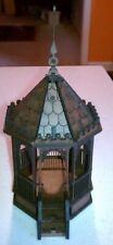 Gazebo 1:48 Scale Dollhouse Kit