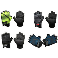 Nike Extreme Lightweight Fitness Gym Gloves Workout Weight Training Men Pick 1