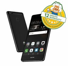 Huawei P9 Lite Black VNS-L31 Unlocked Android Smartphone 16GB GRADE B
