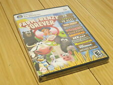 Farm Frenzy Forever 1 2 3 + 7 Bonus Pc Games Win 8/7/Vista/Xp Brand Jc Encore Ne