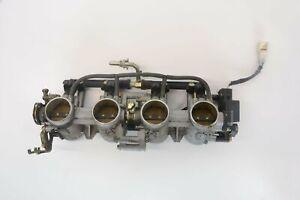 Suzuki GSXR GSX-R 1000 2003 2004 K3 K4 Throttle body BODIES