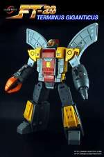 TRANSFORMERS MASTERPIECE G1 - FANSTOYS  FT-20 [A+B] OMEGA SUPREME - [ MIB ORDER]