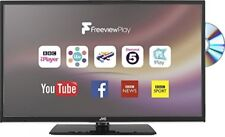 LED Smart TV 32 inch LED TV DVD Combi-73304