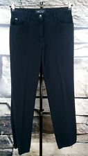 BRAX Magic X Damen 38 Stretch Jeans Hose Carola Jeanshose Denim Schwarz #204