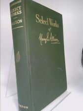 Young E. Allison, 1853-1932 : Selected Works of Young E. Allison
