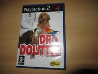 PlayStation 2 Game: Dr Dolittle  ps2 new sealed pal version