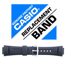 Casio 10093414 Genuine Factory Resin Band, Fits G-2900F-1VW and others