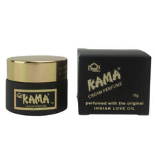 Kama Creme Perfume is the original Indian Love Oil - 15 g Jar Made in NZ
