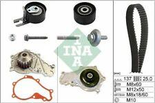 Kit distribuzione p.acqua INA Mini C2 C3 C4 C5 206 207 Fiesta Focus Fusion 1.6D