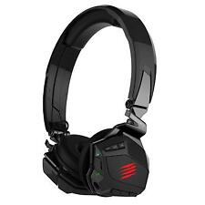 MadCatz F.R.E.Q.M Wireless Gaming Headset Bluetooth aptX Rechargeable Headphones