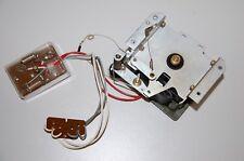 Motor Antrieb mit Stuffenwelle Pulley für Braun PS 500 Plattenspieler