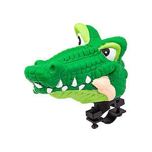 Sunlite Squeeze Horns Squeeze Alligator