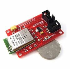 SPI WiFi Module With Microchip MRF24WB0MA -Arduino Compatible