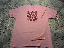 Medium- Pink Element / Damaged T- Shirt
