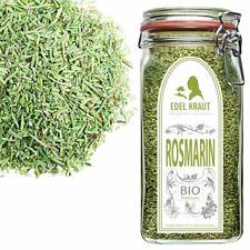 350g BIO Rosmarin im Premium Glas | Gewürze von EDEL KRAUT