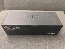 LUMAGEN VISION HD VIDEO PROCESSOR DVI