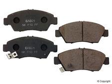 Disc Brake Pad Set-Brembo WD EXPRESS 520 07640 253 fits 96-11 Honda Civic