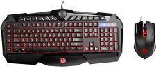 Thermaltake eSports Challenger Prime RGB Gaming Desktop [KB-CPC-MBBRUS-01]