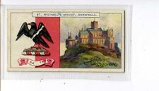 (Jt545-100)Players,Country Seats & Arms 3rd,St Michaels Mount , 1910 #118