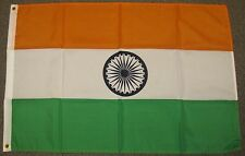 INDIA FLAG 2X3 FEET INDIAN COUNTRY NATION BANNER NEW F466