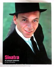 SINATRA - AN INTIMATE COLLECTION Bob Willoughby (2002) - 1ST EDITION