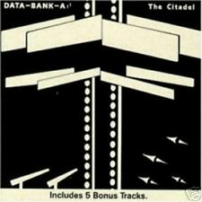DATA BANK A / THE CITADEL * NEW CD * NEU *