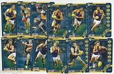 2013 Teamcoach WEST COAST Team Set