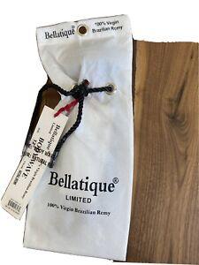 "Bellatique 100% Virgin Brazilian Remy - Body Wave 12"""
