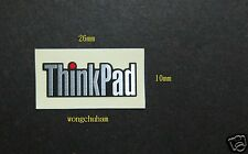 Lenovo ThinkPad Logo - X200 X220 X300 T400 R400 SL300 SL400