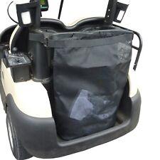Universal Golf Cart Grocery/Utility Bag Attachment Fits EZGo, Club Car, Yamaha