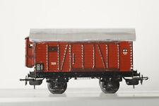 Märklin H0 Freight Wagon 381 Craft Goods White Font (117524)