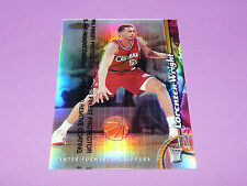 L. WRIGHT LOS ANGELES CLIPPERS HOLOCHROME FINEST TOPPS 1999 NBA BASKETBALL CARD