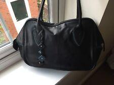 Radley Black Large Shoulder Bag