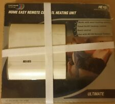Home Easy HE105 Remote Control Heating Unit new damaged box