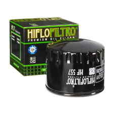 FILTRO OLIO HIFLO HF557 03/04 BOMBARDIER-CAN AM XT TRAXTER MAX 500 26.0557