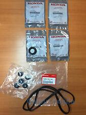 Genuine OEM Honda S2000 Valve Cover Gasket & Tube Seal Set 2000-2009