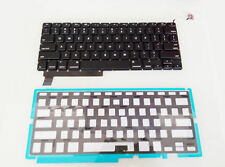 """New Replacement Apple Macbook Pro 15"""" A1286 US Laptop Keyboard With Backlight"""
