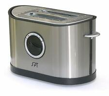 Sunpentown 2-Slot Stainless Steel Toaster New