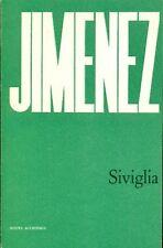 JIMENEZ Juan Ramon - Siviglia