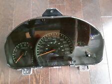 Honda Accord  2003 2004 AT Instrument Cluster Gauge Speedometer Genuine OEM