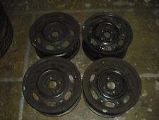 Stahlfelge VW 6-14 ET 43  4/100  7700   4 Stück