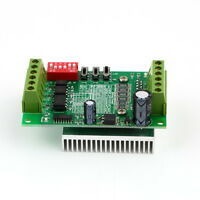 CNC Router 1 Axis Controller Stepper Motor Drivers TB6560 3A driver board YI