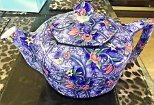 Vintage Ringtons Fine China Maling Design 'Chintz' Teapot - New