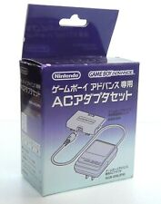 Chargeur Battery Pack Nintendo Game Boy Advance GBA Officiel Japan (1)