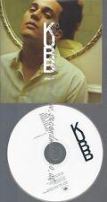 PROMO CD--KUBB--MOTHER--