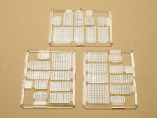 Auhagen kit 48652 NEW HO WINDOWS FOR INDUSTRIAL BUILDINGS